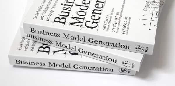 مدل کسبوکار استروالدر