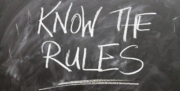 آشنایی با قوانین کار
