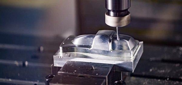 فرزکاری CNC