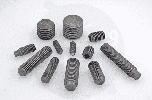 پیچ تنظیم یا Set Screw