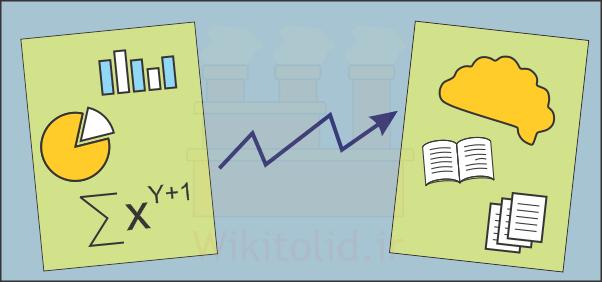 روشهای کمی و کیفی پیش بینی تقاضا