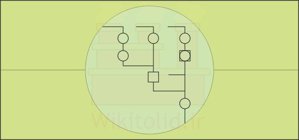 نمودار جریان عملیات یا OPC