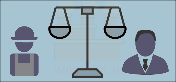تشخیص کارگر از غیر کارگر و روابط کار