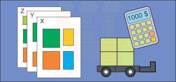 مطالعات حملونقل مواد برای ارزیابی طرح های کارخانه